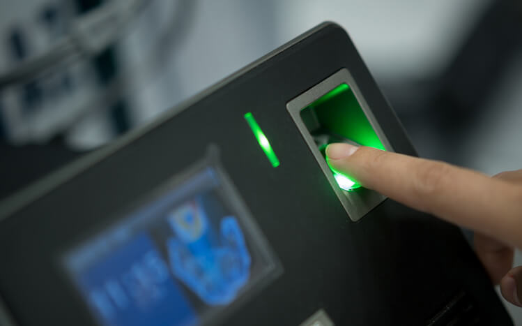 Fingerprint ID is no longer safe