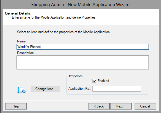 shopping-admin-deployment-applilcations