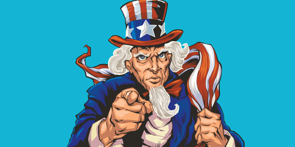 Uncle SAM wants YOU to know about the millions of dollars saved