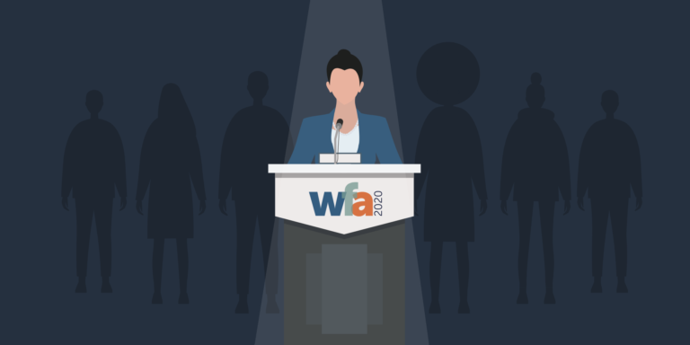 3 unmissable speakers at WFA Enterprise Conference